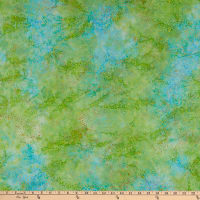 Island Batik Sweet Tweets 2 Mini Dot Chameleon