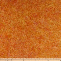 Island Batik Sweet Tweets 2 Berries Pumpkin