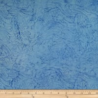 Batik by Mirah Day Cruise Fish Arctic Glace