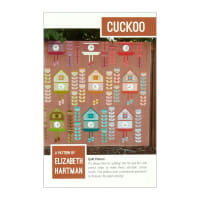 Kaufman Quilt Kit Cuckoo