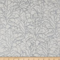 Kaufman Winter Shimmer Metallic Branches Winter