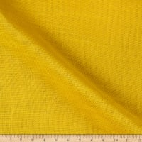 Jafar Burlap Yellow (Bolt, 15 Yards)