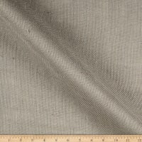 Jafar Burlap Light Grey (Bolt, 15 Yards)