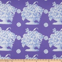 Kaffe Fassett Collective for FreeSpirit Stone Flower Lavender