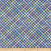 Kaffe Fassett Collective  for FreeSpirit Mad Plaid Contrast