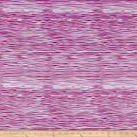 Kaffe Fassett Collective  for FreeSpirit Creased Pink