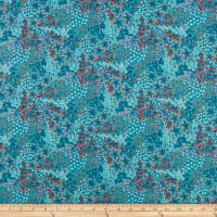 FreeSpirit Meadowlark Meadow Aqua