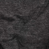 Telio Kenzie Lurex Sweater Knit Charcoal