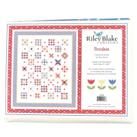 Riley Blake Designs Fraulein Quilt Kit  in  Gretel