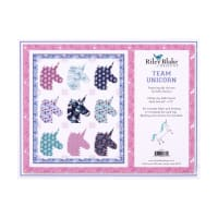 Riley Blake Designs My Unicorn Quilt Kit