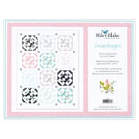 Riley Blake Designs Snapdragon Quilt Kit