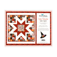 Riley Blake Designs Cutie Patootie Quilt Kit in Fab-Boo-Lous