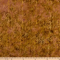 Island Batik Elk Lodge Twigs Wheat