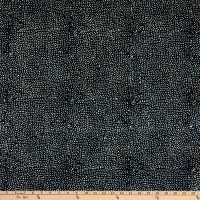 Island Batik Soul Song Speckle Black