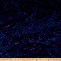 Island Batik Twilight Chic Mum Blurple