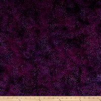 Island Batik Twilight Chic Mum Blackberry