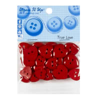 True Love 30ct Button Pack