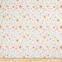STOF France Seastar Orange