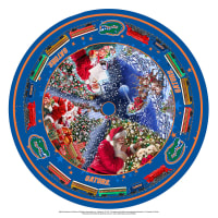 NCAA- University of Florida Christmas Tree Skirt