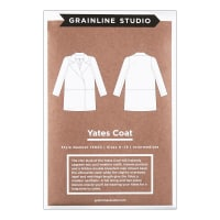 Grainline Studio Yates Jacket