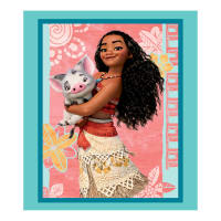 Disney Moana And Pua