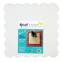 "Bosal In-R-Form Double Sided Fusible 18"" Foam Stabilizer"