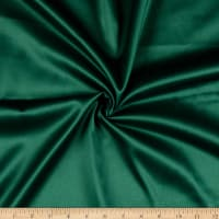 Stretch L'Amour Satin Green