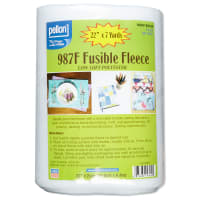 "Pellon 987F Fusible Fleece 22""  (Bolt, 7 yards)"