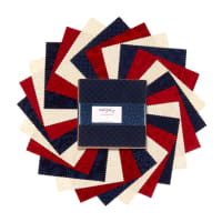 "Wilmington Essential Gems Old Glory 5"" Karat Mini-Gems"
