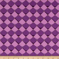 Dragons Checkered Purple