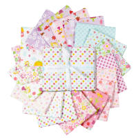 Riley Blake Fairy Garden Fat Quarter Bundle, 18 Pcs.