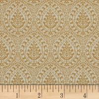 Splendid Home Anika Jacquard Ginger