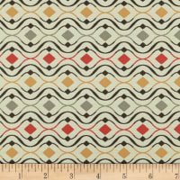 Splendid Home Porter Jacquard Red