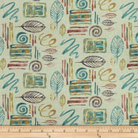Splendid Home Celina Jacquard Multi