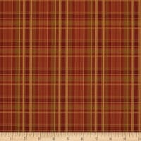 Splendid Home Dundee Jacquard Red
