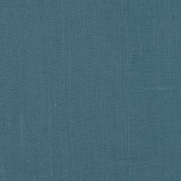 Splendid Home Naples 100% Linen Blue