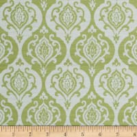 Splendid Home Sunset Jacquard Fern
