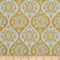 Splendid Home Sunset Jacquard Ginger