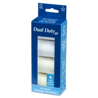 Coats & Clark Dual Duty 4 Spool Box Assortment - Whites