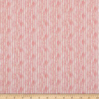 Penny Rose Abbie Stripe Coral