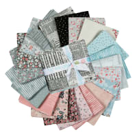 Penny Rose Abbie Fat Quarter Bundle 21 Pcs. Multi