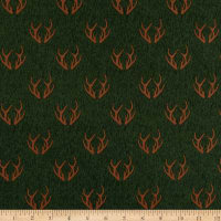 Penny Rose Pinewood Acres Antlers Green