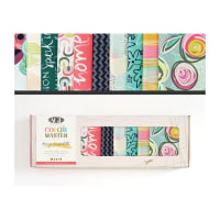 Art Gallery Color Master Caroline Hulse Edition No.1 Fat Quarters 10 Pcs