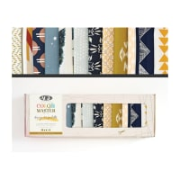 Art Gallery Color Master April Rhodes Edition No.1 Fat Quarters 10 Pcs