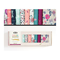 Art Gallery Color Master Maureen Cracknell Edition No.1 Fat Quarters 10 Pcs