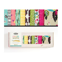 Art Gallery Color Master Jessica Swift Edition No.1 Fat Quarters 10 Pcs