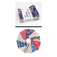 Art Gallery Bundle Up Americana - FQ