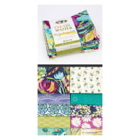 Art Gallery Curated Bundles Designers Palette Bundle Bari J. Edition No.1 - Fat Quarter Bundle