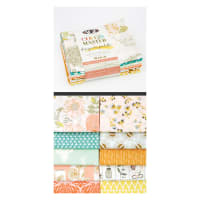 Art Gallery Curated Bundles Designers Palette Bundle Bonnie Christine Edition No.1 - Fat Quarter Bundle