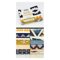 Art Gallery Curated Bundles Designers Palette Bundle April Rhodes Edition No.1 - Fat Quarter Bundle